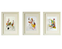 Wall Merry 3 Piece Framed Art Or Arts Large Size Of Custom Multi Panel