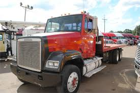 100 Don Baskin Truck Sales 1986 FREIGHTLINER FLC112 For Sale In Covington Tennessee