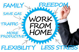 Is Working From Home That Great Affiliate Marketer Training