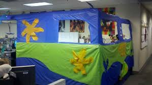 Halloween Cubicle Decorating Ideas by Office Cubicle Tent Hangzhouschool Info