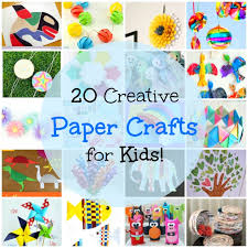 Creative Paper Crafting