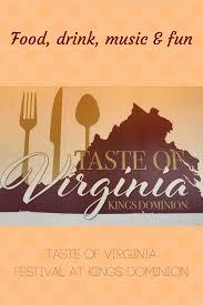 Kings Dominion Halloween Haunt Application by Enjoy A Taste Of Virginia At Kings Dominion Fairfax Family Fun