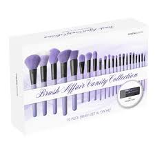 Makeup Brushes- Brush Affair Vanity Collection In