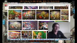 Denver Airport Conspiracy Murals by Denver Airport Murals Phone Call Inquiry Youtube