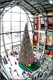 Spirit Halloween Spokane Jobs by Christmas Tree At River Park Square Spokane Wa Street