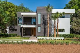 100 Contemporary Houses CONTEMPORARY CANALFRONT Florida Luxury Homes Mansions