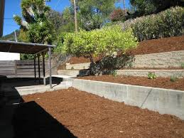Terraced Backyard Attractiveblock Retaining Wall Home Design ... 25 Trending Sloped Backyard Ideas On Pinterest Sloping Modern Terraced House Renovation Idea With Double Outdoor Spaces Pictures Small Garden Terrace Best Image Libraries Designs Backyard Patio Design Ideas Serenity Creek Landscaping With Attractive Block Retaing Wall Loversiq Before After Youtube Backyards Mesmerizing Beautiful Yard Landscape Download Gurdjieffouspenskycom 41 For Yards And