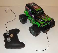 NEW BRIGHT 2430 Monster Jam Grave Digger RC Truck CAR, 1/24, 7-In ... New Bright 143 Scale Rc Monster Jam Mohawk Warrior 360 Flip Set Toys Hobbies Model Vehicles Kits Find Truck Soldier Fortune Industrial Co New Bright Land Rover Lr3 Monster Truck Extra Large With Radio Neil Kravitz 115 Rc Dragon Radio Amazoncom 124 Control Colors May Vary 16 Full Function 96v Pickup 18 44 Grave New Bright Automobilis D2408f 050211224085 Knygoslt Industries Remote Rugged Ride Gizmo Toy Ff Rakutencom
