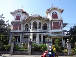 100 Art Deco Architecture Homes Explore Quezon The Grand Old Houses Of Sariaya The