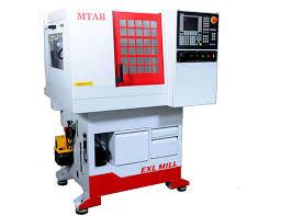 MDX540 4 Axis CNC Mill Rapid Prototype Machines Roland DGA