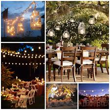 Awesome Outdoor Rustic Wedding Venues Download Decorations Ideas Photo Mason Jars