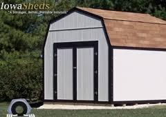 Can Shed Cedar Rapids Hours by Iowa Sheds Walford Ia 52351 Yp Com