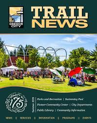 oregon city trail news summer 2019
