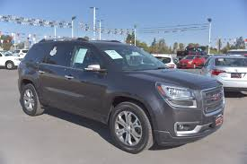 100 Acadia Truck Used 2015 GMC For Sale At Western Motors Los Banos VIN