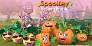 Spookley The Square Pumpkin Coloring Pages by A Geek Daddy Spookley The Square Pumpkin