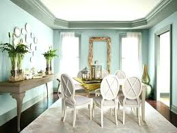 Full Size Of Yellow Dining Room Chairs Painted 2 Color Ideas Colors With Chair Rail Best