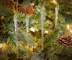 Gold Christmas Tree Tinsel Icicles by Red Christmas Tree Best Images Collections Hd For Gadget Windows