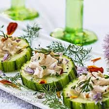 m canape fancy schmancy cool as a cucumber canapés tips on turning dishes