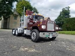 100 Big Mack Truck Fresh S