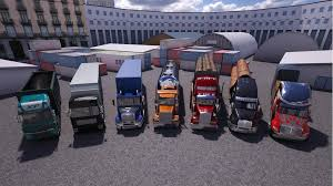 100 Free Online Truck Games One Of My Favorite Truck Simulation Game These Days Is Euro