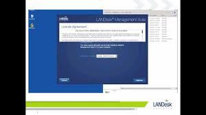 Landesk Service Desk Web Services by Landesk 9 50 0 Install Youtube