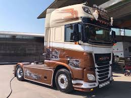 Pin By Chris Eekel On Daf Trucks | Pinterest
