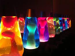 Image Of Wonderful Lava Lamps