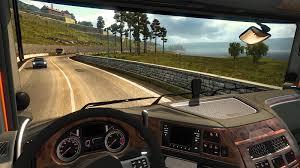 Euro Truck Simulator 2 GOLD [Clé CD Steam] / Acheter Et Télécharger ...