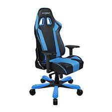 amazon com dxracer king series big and tall chair doh ks06 nb