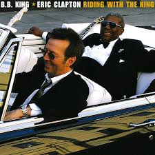 B.B. King Says That Eric Clapton Was Like His Girlfriend On Riding ...