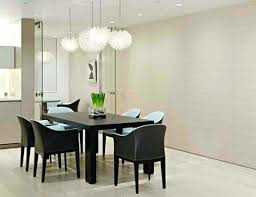 Modern Dining Room Lighting Decorating Ideas For Apartments Canada