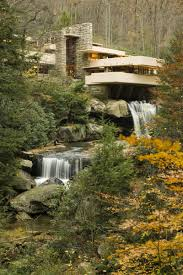 100 Water Fall House 5 Examples Of Iconic Modern Architecture That Have Serious