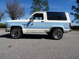 1985 Ford Bronco For Sale #2087460 - Hemmings Motor News 1996 Ford Bronco Trucks Pinterest Bronco And 4x4 Truck Muddy Rock Boulders Slips Falls Video 1979 4wheel Sclassic Car Suv Sales 1985 For Sale 2087460 Hemmings Motor News Traxxas Trx4 Rc Gear Patrol The Ford U14 Half Cab Pickup Truck 20 Price Specs Pictures Spied Release Test Mule 1967 Chad S Lmc Life 4xranger 1984 Ii Corral Fords Ranger Trucks Return To Us Starting In 2019