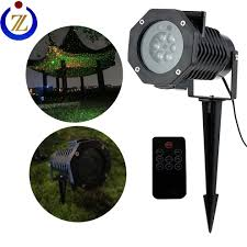 Buy Halloween Hologram Projector by Holographic Projector Laser Christmas Outdoor Holographic