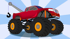 ☺ Tow Truck - Monster Truck And Repair | For Children Part 1 ... Super School Bus Monster Truck Compilation Kids Video Youtube Bigfoot Youtube 28 Images Presents Meteor Cartoon Gold Surprise Egg Bigfoot Cartoon Monster Truck Cartooncreativeco Tv Presents Meteor And The Mighty Trucks Show Beds For Kids Ivoiregion And The Mighty Trucks Uvanus A Snippet Of Official Website Blaze Attacked By Jurassic World Dinosaurs Nickelodeons