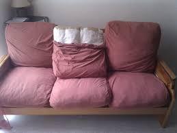 remplacer mousse canapé changer la mousse de mon canape