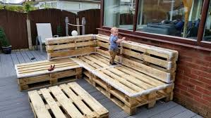 Architecture Furniture From Pallets Outdoor Pallet Architecture