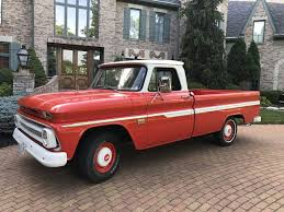 1966 Chevy Chevy 10 For Sale In Villa Ridge, MO 63089 Customer Cars And Trucks For Sale 1966 Chevy Truck 4x4 C10 With A Champion Radiator Short Sweet Chevrolet Fleetside Classic Dually Trucks Sale Ck K10 In Red C 10 Pickup 50k Miles El Camino Fast Lane Short Bed 65 Custom Cab Big Window The Pickup Buyers Guide Drive Gallery 1960 To Value Luxury Rochestertaxius Chevy C10 Truck Youtube