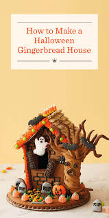 Free Halloween Ecards Hallmark by Halloween Gingerbread Houses Hallmark Ideas U0026 Inspiration