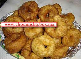 choumicha cuisine sfenj beignets choumicha cuisine marocaine choumicha