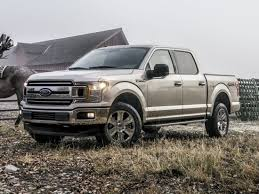 Used 2018 Ford F-150 In Springfield, IL - Green Hyundai
