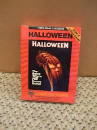 Halloween Atari 2600 Theme by Atari 2600 Vcs Ads Page 1 The Empire Strikes Back For Atari 2600