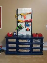 before and after tool chest dresser that s amazing so cool