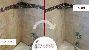 marble shower in darien connecticut undergoes an