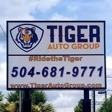 TIGER TRUCK STOP - Home | Facebook