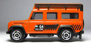 100 Matchbox Tow Truck First Look 60th Anniversary Land Rover Defender 110