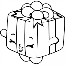 Shopkins Coloring Pages From Season 4 Download