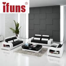 IFUNS 2016 New Modern Design American Home Living Room