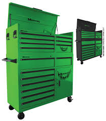 Tool Boxes » J&S Products
