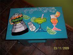 Custom Painted Margaritaville Adirondack Chairs by Margaritaville Chair It U0027s Summertime Pinterest Paint